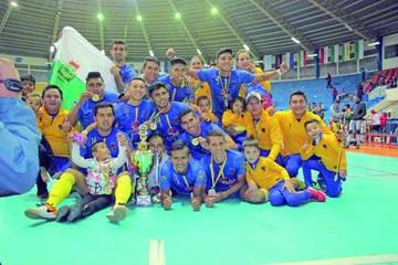 Las Joyas Sport, a la Liga