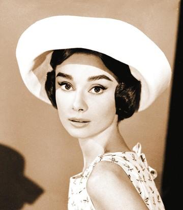 25 años sin Audrey Hepburn, una diva del cine y la moda