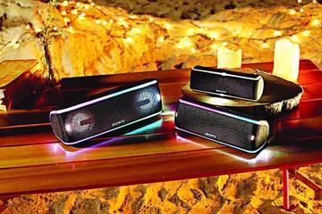 Sony: Nuevos altavoces ya vienen inalámbricos