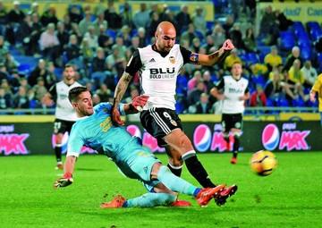 Juegan para el Barça