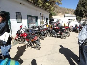 Robo de motos no disminuye en la región