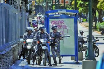 Venezuela: Oposición denuncia violación  de derechos humanos