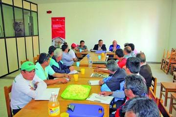 Forman técnicos en Sucre