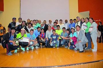 Instituto de fútbol apunta a crecer en Sucre