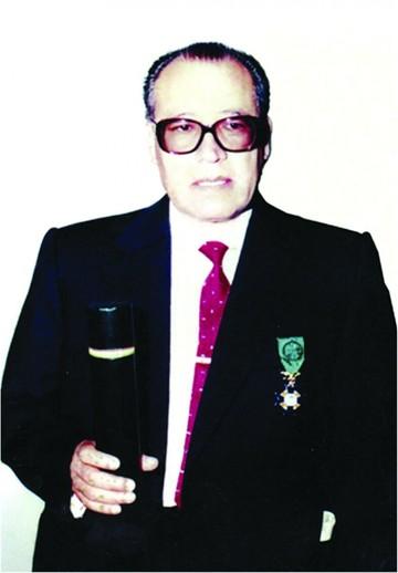 Hijo predilecto de Tupiza se va con 90 años de vida