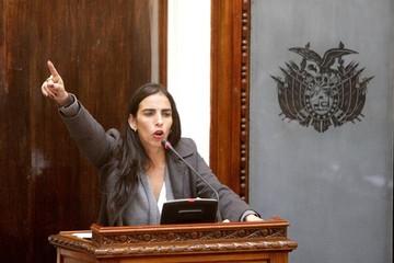 Cámara de Diputados aprueba la ley corta que abroga el Código Penal y la pasa al Senado