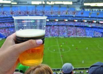 Mundial: Cerveza se venderá en estadios rusos