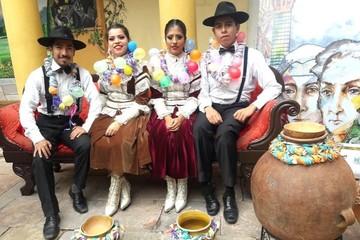 Sucre: Este fin de semana comienzan las actividades de Carnaval