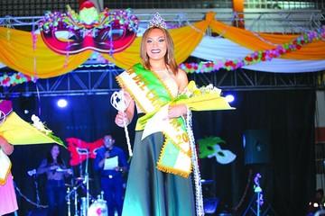 Eligen a las soberanas del Carnaval de Sucre