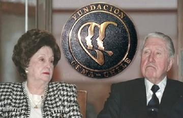 Fundación que dirigió viuda de Pinochet se niega a devolver inmuebles al Estado