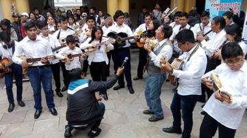 Incluyen a Chuquisaca en el programa del Carnaval