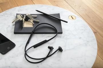 Auriculares inhalámbricos con baterías más duraderas