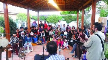 Centros culturales alternativos con brazos abiertos a los independientes