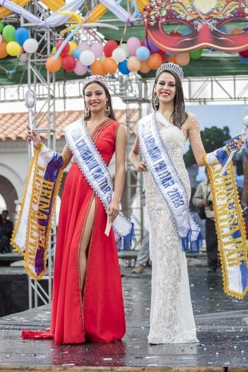El Carnaval de Antaño y Militar ya tiene soberanos