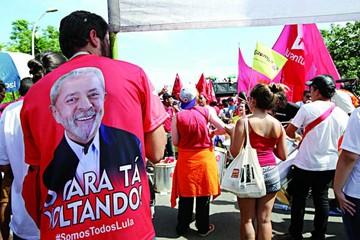 Lula no viaja a la FAO e insiste en acusar a élite