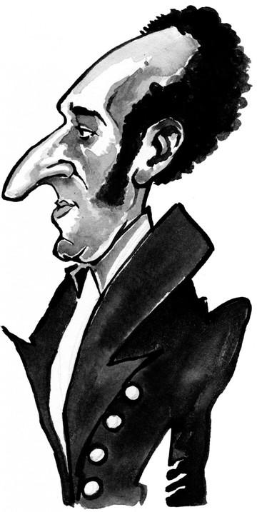"""Antonio José de Sucre, """"Libertador del pensamiento"""" (*)"""