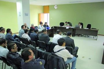 Redes: Gobernación espera atenta en el Directorio de YPFB