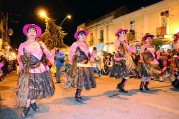 Festividad de Guadalupe postulará a título nacional