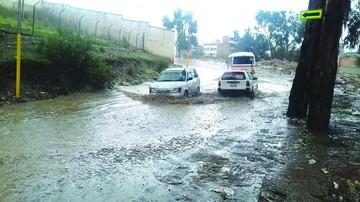 Pese a recientes lluvias enero registrará déficit