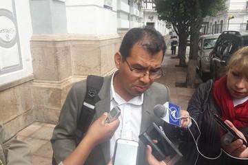 El MAS no teme que Gobernador vaya a proceso revocatorio