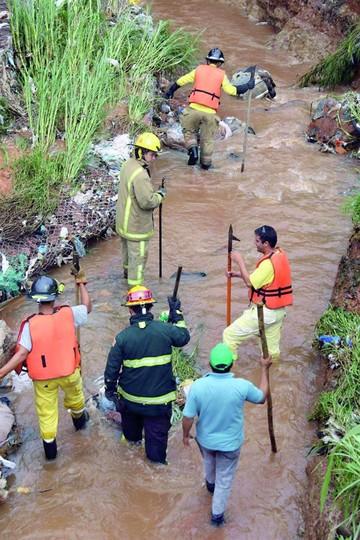 Honduras: Lluvias en la región norte provocan desastre