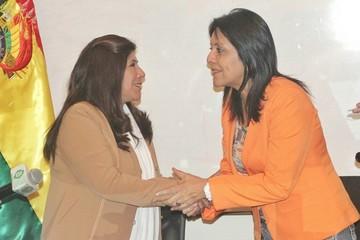 Rossío Pimentel es la nueva viceministra de Gestión Comunicacional
