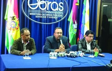 Un Viceministro se va y habla de discriminación