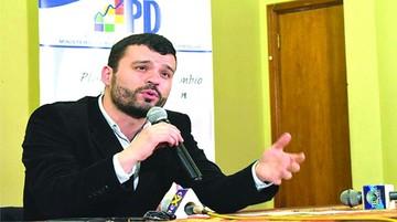 Diputado pasa al Ejecutivo como nuevo viceministro