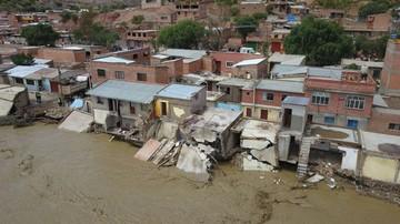 Agencia de Vivienda dispone Bs 70 millones para reponer casas destruidas por lluvias