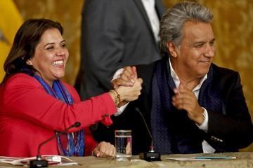 Ecuatorianos eliminan la reelección indefinida