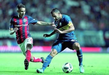 Boca Juniors empata pero mantiene ventaja