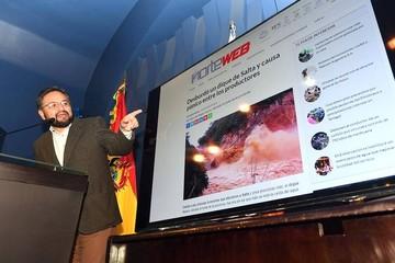 Gobierno denuncia mal uso de redes para desprestigiar al Gobierno por desastres