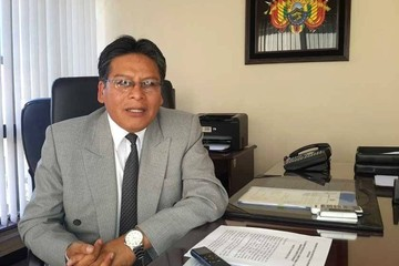 Ex magistrado aclara que no hubo doble sentencia por caso Focas, sino error de fecha