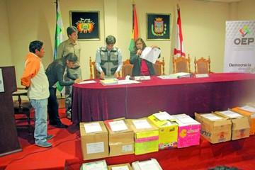 Revocatorio: Restan 60 días  para recolección de firmas