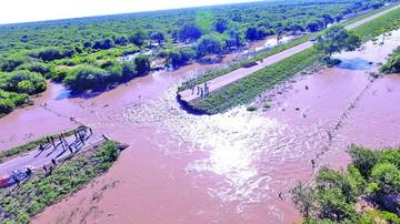 Argentina: Miles de afectados por las fuertes lluvias