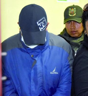 Desfalco: Envían a prisión a socio de Pari en La Paz