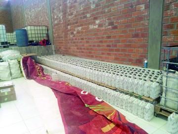 Condenan a mujer que  fabricaba bebida ilegal