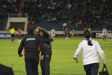 Libertadores: Wilstermann avanza a la tercera fase tras eliminar a Oriente Petrolero
