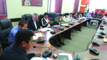 Elmar Callejas retomará Presidencia de la Brigada
