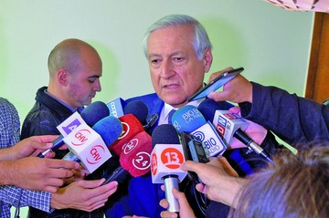 Chile ironiza con bandera y se veta a hablar sobre litigio