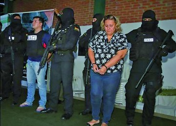 Caso Herrera: Detienen a ex policía
