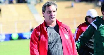 Malvestiti asume como técnico de Nacional Potosí