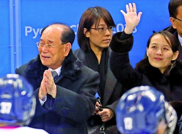Kim Jong quiere cumbre con líder de Corea del Sur