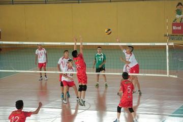 Voleibol planifica 18 campeonatos para la gestión