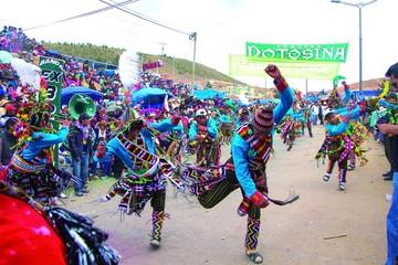 ¡Carnaval toda la vida!