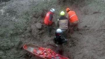Encuentran el cuerpo de la quinta víctima de la mazamorra de Tiquipaya