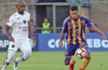 Luqueño y la UTC ganan en inicio de la Sudamericana