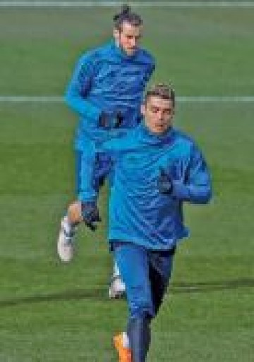 Real Madrid-PSG, duelo de titanes en la Champions