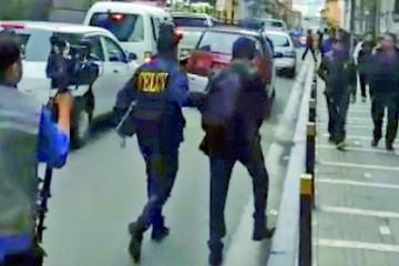 La Paz: Capturan a ex gerente de Bolivia TV