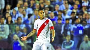 Guerrero, otra vez en la mira